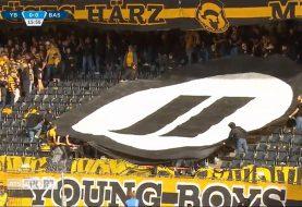 Esports protest disrupts Swiss football match