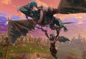 Sony reverses block on Fortnite cross-play