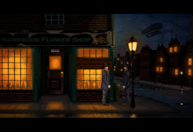 Lamplight City - Review in Five Minutes Or Less