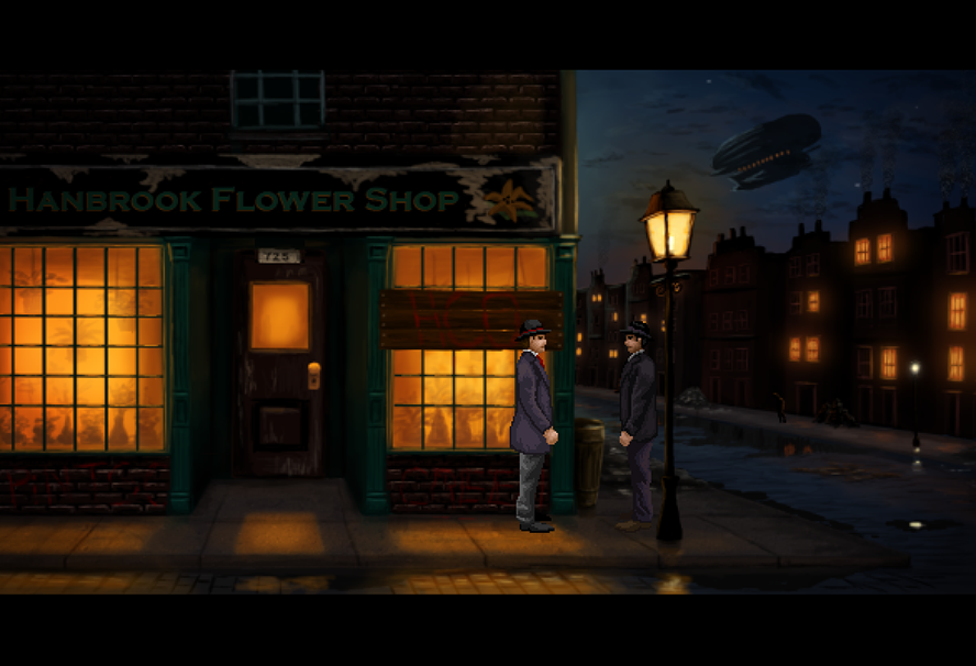 Lamplight City – Review in Five Minutes Or Less