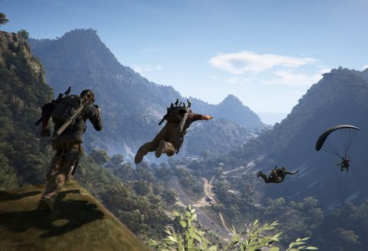 5 reasons to try out Ghost Recon Wildlands this weekend