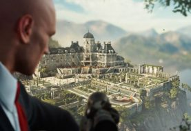 Hitman 2 gameplay launch trailer teases new locations, modes