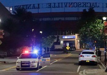 Jacksonville shooting survivor launches lawsuit against venue and EA