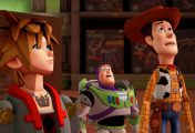Questions I have about Kingdom Hearts III