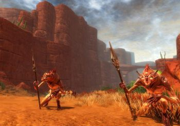 THQ Nordic acquires Kingdoms of Amalur rights