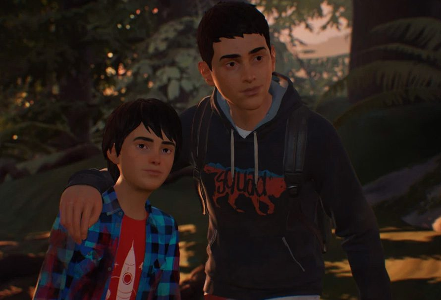 Life is Strange 2 – What we know so far