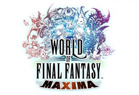 Everything you need to know about the new, updated World of Final Fantasy Maxima