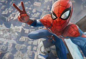 Spider-Man Becomes UK's Fastest Selling Game Of The Year