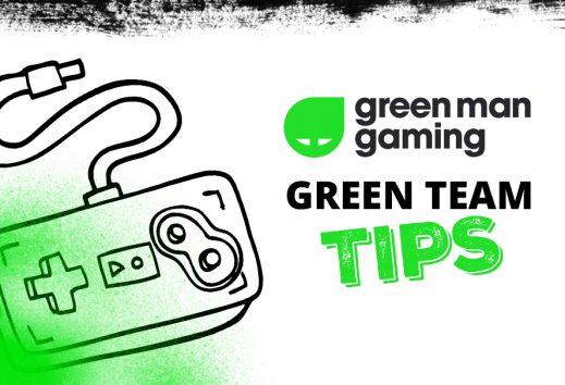 Green Team Tips - Episode 2