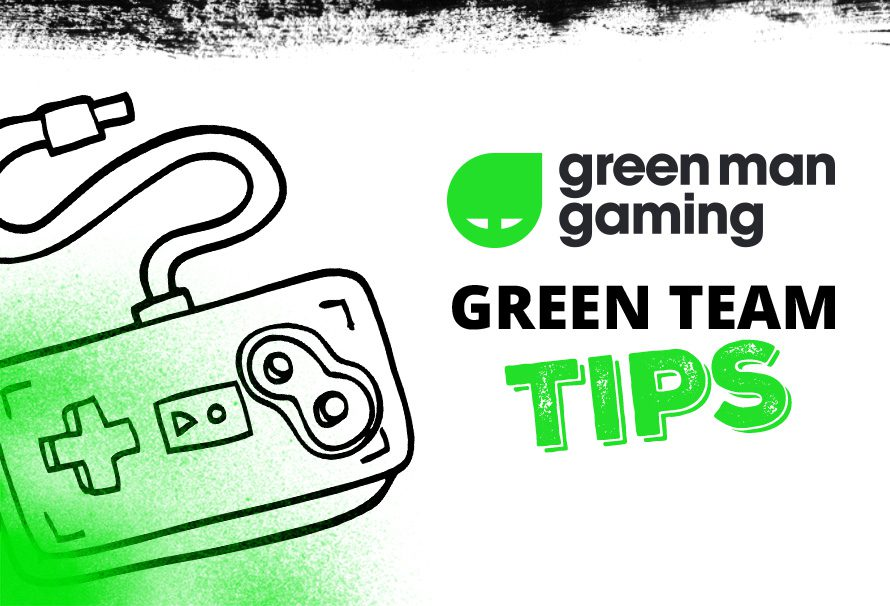 Green Team Tips – Episode 2