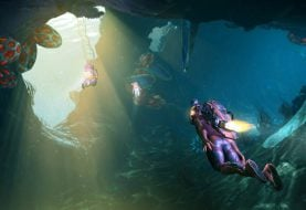 Everything you need to know about No Man's Sky The Abyss update
