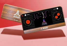 Atari readies handheld, joystick-console for Christmas