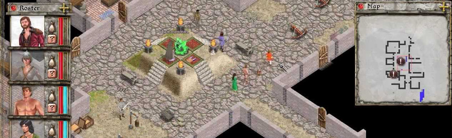The 10 best RPGs on PC (that you might've forgotten) - Green Man