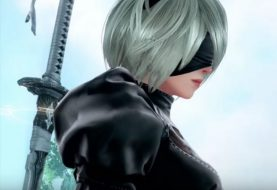 Nier: Automata's 2B Joins The Soul Calibur 6 Roster