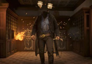 New Red Dead 2 Gameplay Trailer Showcases Ambitious Open World
