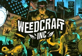 Become a marijuana mogul with Devolver's Weedcraft Inc