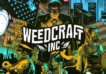 Become a marijuana mogul with Devolver's Weedcraft Inc