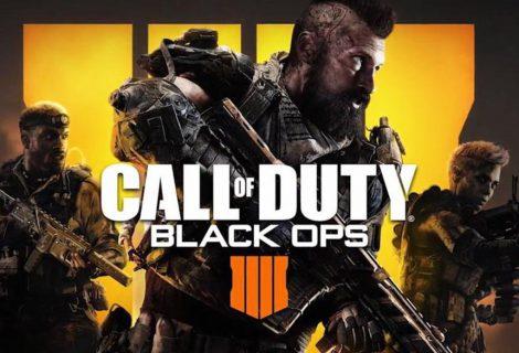 CoD: Black Ops 4 generates $500 million in first three days
