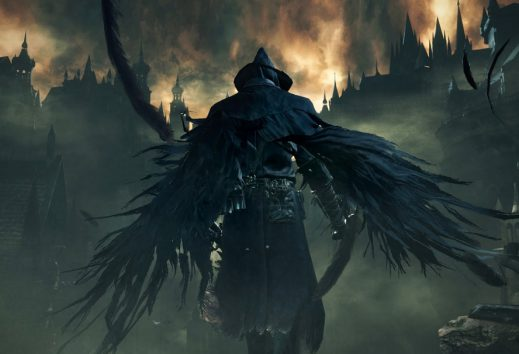 Why Halloween is the best time to play Bloodborne