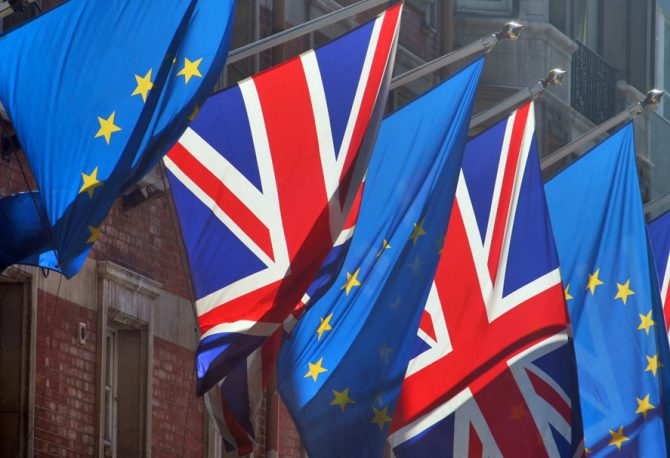 Anti-Brexit open letter published by Games4EU