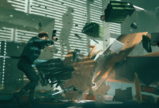 Voice Actors Behind Max Payne and Alan Wake Join Voice Cast Of Remedy's Control