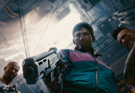 Cyberpunk 2077 Developer Partners With Multiplayer Studio Digital Scapes