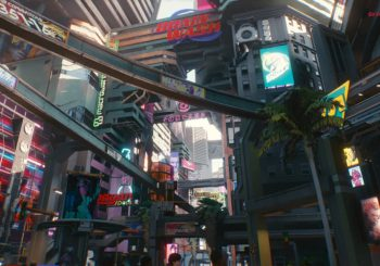 Warner Bros picks up North American distribution rights for Cyberpunk 2077