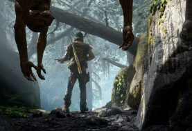 Days Gone release delayed until April 2019