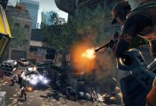 Splash Damage halts live development of Dirty Bomb