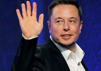 Elon Musk tweets response to fake Fortnite-purchase story