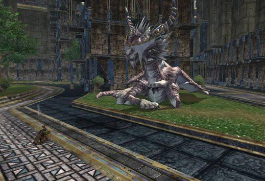 Daybreak announces Chaos Descending expansion for EverQuest 2
