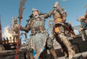 Everything you need to know about For Honor: Marching Fire
