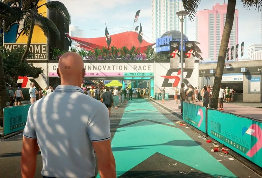 Hitman 2 Ghost Mode – Multiplayer Done Right?