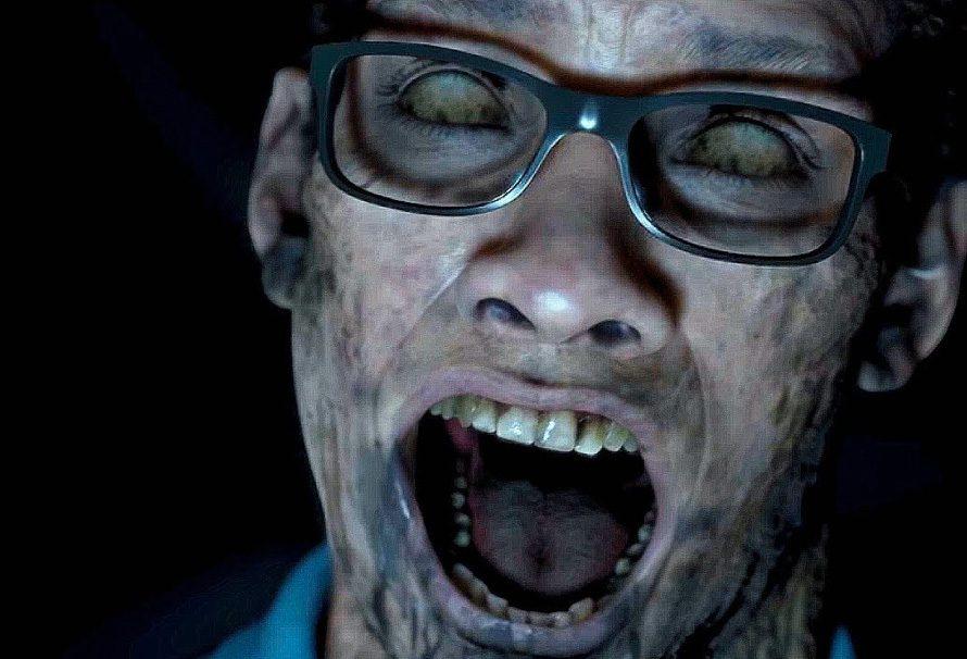 Dark Pictures Anthology – Man of Medan Interview