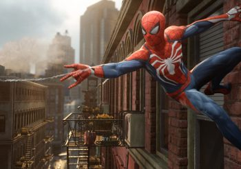 Is Marvel's Spider-Man the best superhero game ever made?
