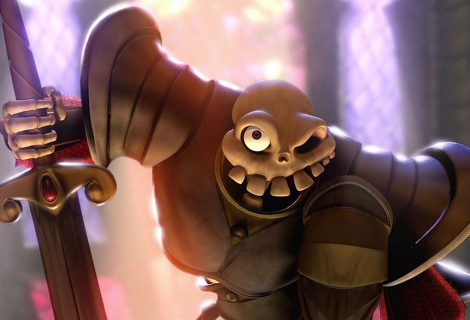MediEvil Remastered News Coming In The Next Fortnight