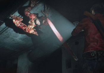 Capcom details Resident Evil 2 Deluxe Edition