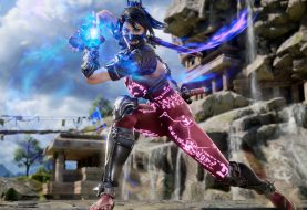 Everything you need to know about SOULCALIBUR VI on PC