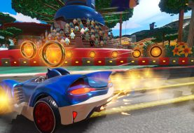 Team Sonic Racing Interview