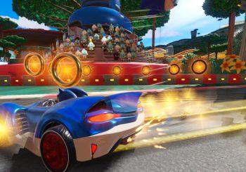 Team Sonic Racing Interview