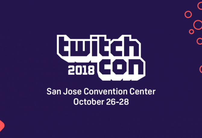 TwitchCon 2018: What's new for streamers?