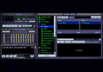 Radionomy prepares to resurrect Winamp