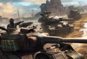 Wargaming.net announce Halloween events
