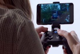 Microsoft announces Project xCloud game-streaming technology