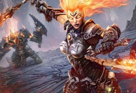 Darksiders III trailer reveals intro