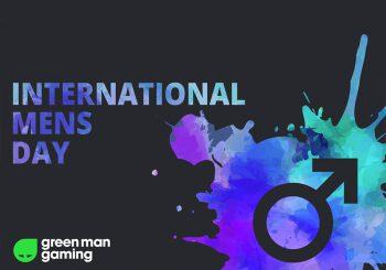 Raising awareness on International Men's Day