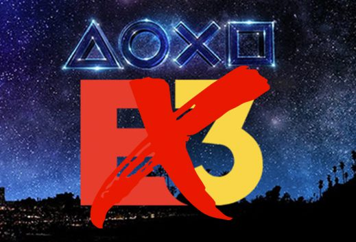 Sony opts to skip E3 2019