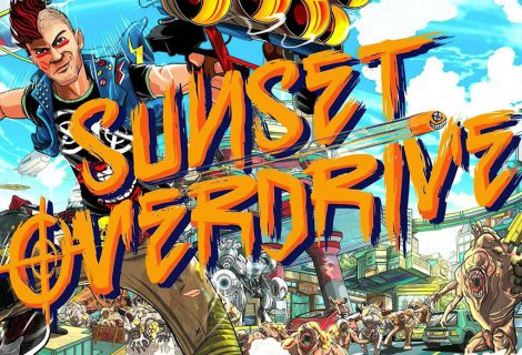 Sunset Overdrive confirmed for PC release