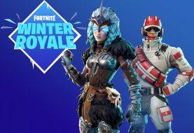 Epic announces $1 million Winter Royale Fortnite tournament