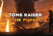 Shadow of the Tomb Raider DLC The Forge arrives